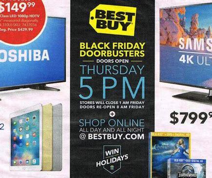 Best Buy Opening Hours Best Buy Black Friday 2016 Predictions Bestblackfriday