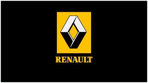 logo renault le logo renault les marques de voitures