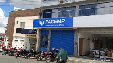 Tribuna do Recôncavo / / SAJ: FACEMP inplanta curso de ...
