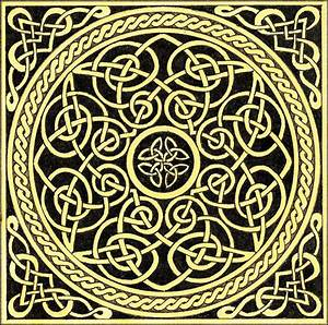 celtic | ferrebeekeeper
