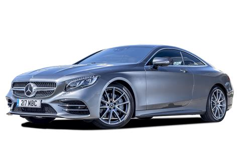Mercedes S-class Coupe Prices & Specifications
