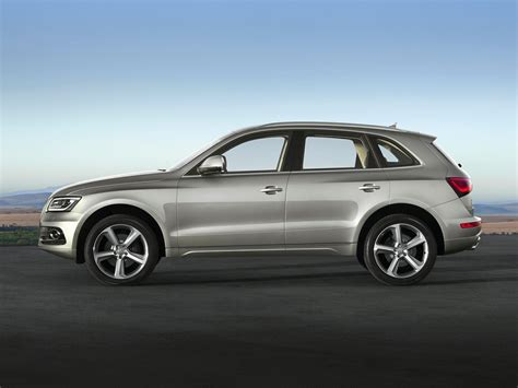 Audi Q5 Picture by 2017 Audi Q5 Price Photos Reviews Features