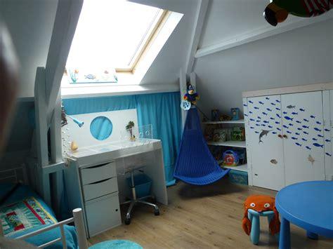 chambre mer chambre de mon petit dernier photo 2 3 3506984