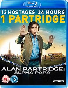 alan partridge alpha papa - HeyUGuys