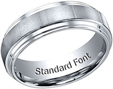 free ring engraving special