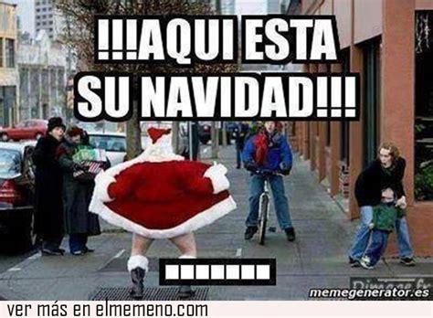 Memes De Santa Claus - memes de santa claus humor taringa