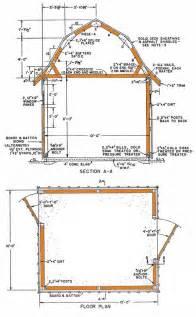 bels 10x12 gambrel shed plans torrent