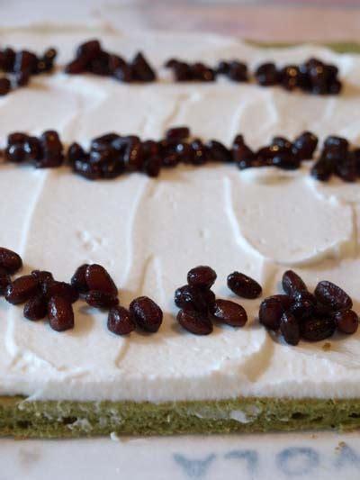 Bloggang.com : Bake with heart : Taste of tea II - Matcha week