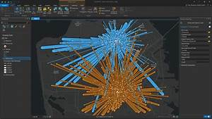 Four Exciting Tools In Business Analyst For Arcgis Pro  3