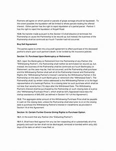 Sample partnership agreement free download for Startup partnership agreement template