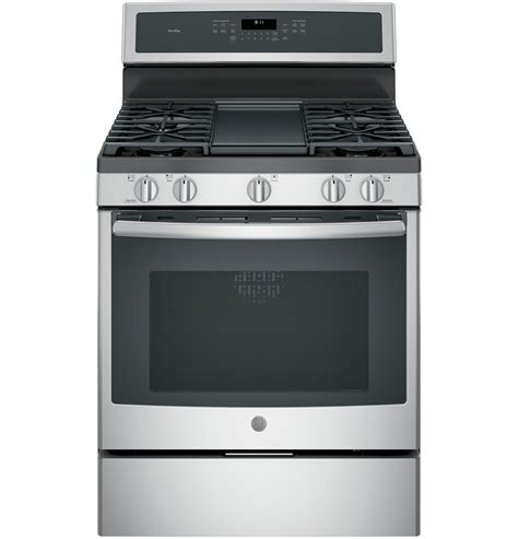 ge profile gas cooktop ge profile series 30 quot free standing gas convection range