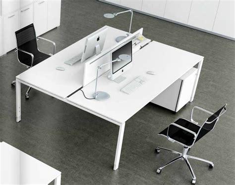 cloison bureau occasion benchs bralco 2 postes sans cloison adopte un bureau