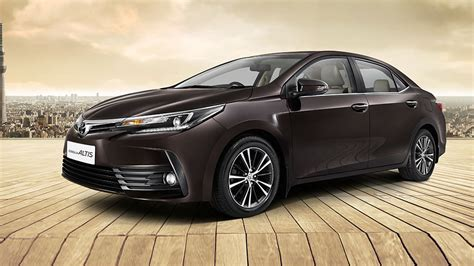 Review Toyota Corolla Altis by Toyota Corolla Altis 2017 G Price Mileage Reviews