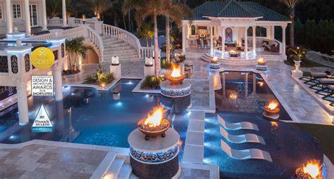ryan hughes design build swimming pool builders designers