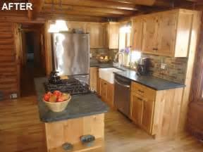 best 25 small cabin kitchens ideas on pinterest rustic cabin kitchens rustic cabin decor and