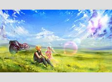 Grassland Fantasy Image collections Wallpaper And Free