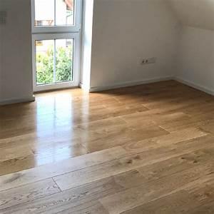 Vinylboden Kleben Auf Estrich : bodenrenovierung dielen auf estrich verlegen in datteln parkett remel ~ Orissabook.com Haus und Dekorationen