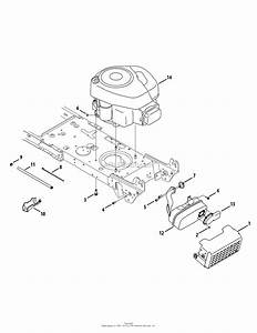 Mtd 13an77ss099  247 288812   2012  Parts Diagram For