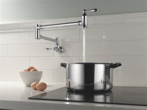 pot filler faucet    buy super kitchencom