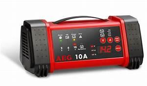 Autobatterie Ladegerät Test : aeg ll 10 0 mikroprozessor ladeger t test ~ Jslefanu.com Haus und Dekorationen