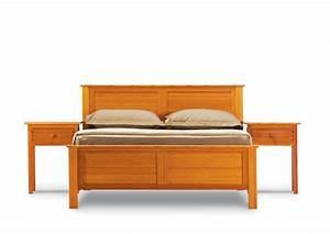 Terreno Bamboo Platform Bed - LTDOnlineStores com