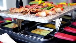 Schweizer Raclette Gerät : new velata raclette tabletop grill youtube ~ Orissabook.com Haus und Dekorationen