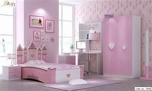 Pink Bedroom Set by China Pink Castle Kids Bedroom Furniture Sets Y318 China Art Furniture Acr