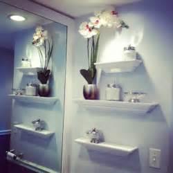 Bathroom wall decor easiest way to beautify