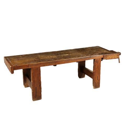 tavolo antiquariato tavolo da falegname tavoli antiquariato dimanoinmano it