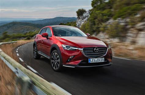 Mazda Cx-3 2.0 Sport Nav+ 2018 Review