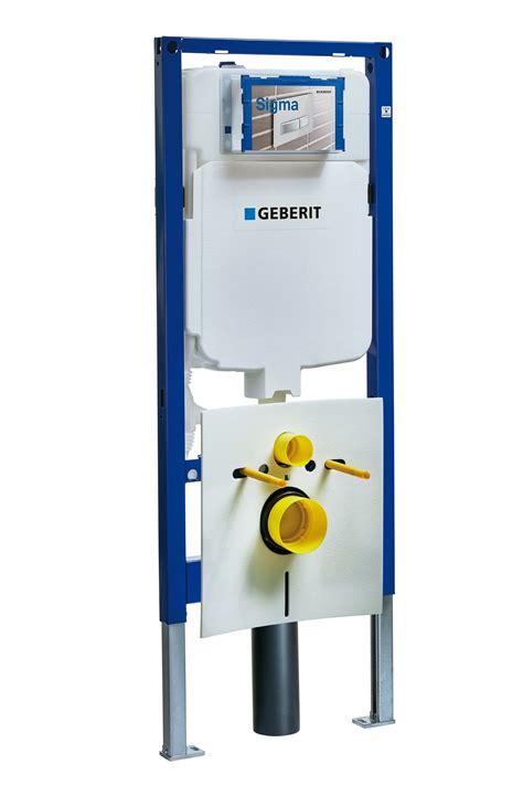 cassetta geberit concealed wc cistern duofix by geberit italia
