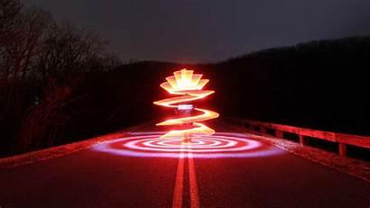 Painting Spirals Rinehart Jason Tutorial Create Lightpaintingphotography