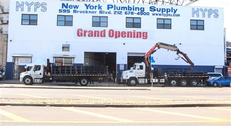 plumbing supply nyc new york plumbing supply 五金行 595 bruckner blvd