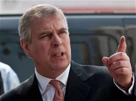 Royal embarrassment: Duke of York Prince Andrew named in ...