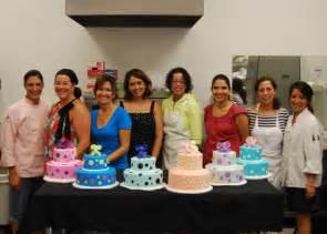 cake decorating class 187 pink cake box