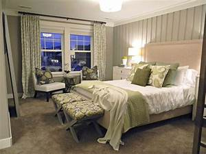 24, Stylish, Master, Bedrooms, With, Carpet