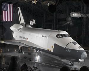 Space Shuttle Enterprise Model - Pics about space
