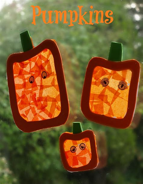 Pumpkin Halloween Decorations  Here Come The Girls