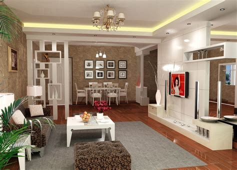 simple home interior design living room simple interior design for living room in india