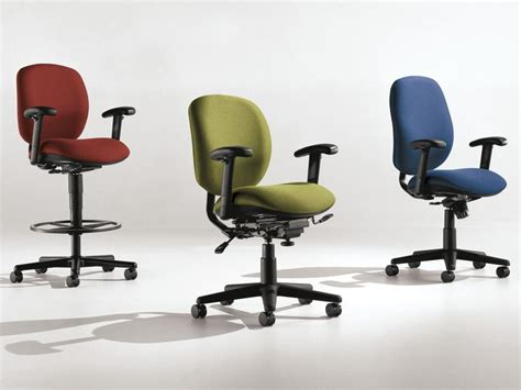 allsteel trooper chair office furniture seating