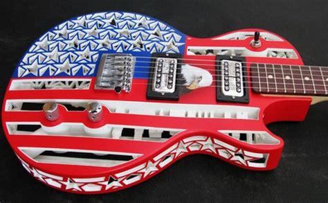 3ders org olaf diegel explains how to make a 3d printed americana guitar 3d printer news