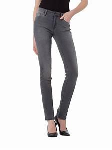 Damen Jeans Auf Rechnung Bestellen : cross damen jeans anya slim fit grau grey kaufen jeans direct de ~ Themetempest.com Abrechnung