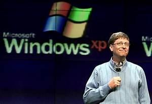 Bill Gates: Attitudes of Successful People