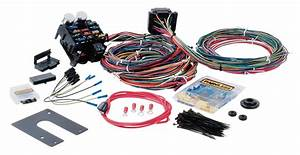 Painless Performance Wiring Harness  Muscle Car 21
