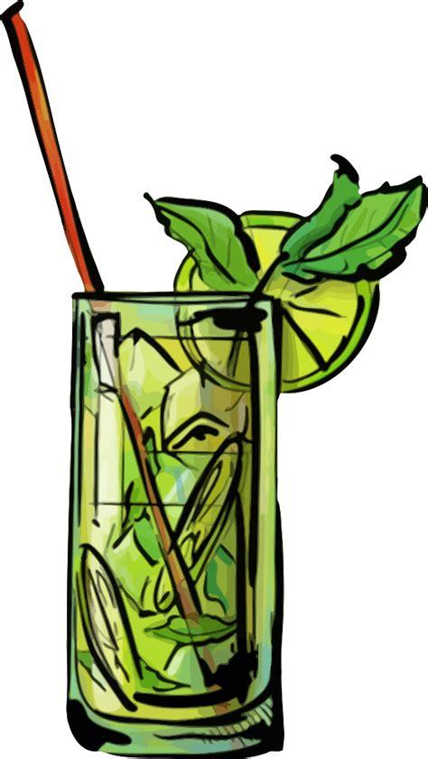 cocktails clipart pina colada glass cocktails pina colada