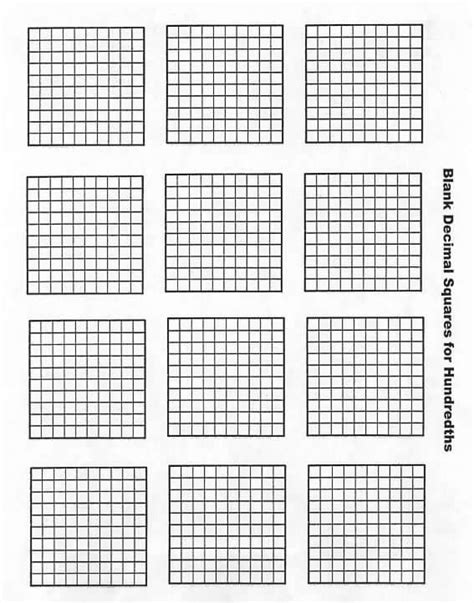 foto de 75 best Math Grids images on Pinterest