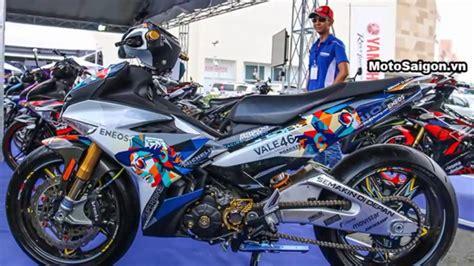 Yamaha Mx King Modification by Modifikasi Yamaha Mx King 150 Exciter 150