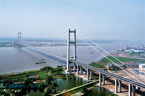 World's Top 10 Longest Single Span Bridges (10 Pics