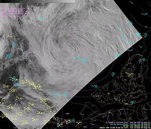 Summer storm in Arctic reduces sea ice   Earth   EarthSky