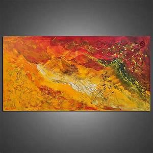 Bilder Acryl Abstrakt : eventart ruskin somme gem lde bilder acryl abstrakt kunst malerei acrylbild bild ebay ~ Whattoseeinmadrid.com Haus und Dekorationen